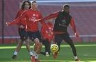 Lộ diện chiến thuật của Arsenal trong các trận đấu tới