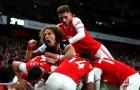 Bất ngờ! Arsenal chưa biết thua trong năm 2020