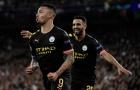 Sự táo bạo của Pep khiến Zidane không kịp trở tay