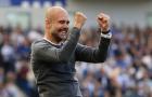 Nhận tin vui từ FA Cup, Pep Guardiola tự tin chạm trán Man Utd