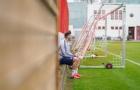 Hình ảnh mới nhất của sao 'Hùm xám' báo tin cực vui cho tuyển Đức
