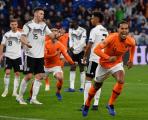 6 cuộc đối đầu kinh điển nhất giữa Hà Lan và Đức