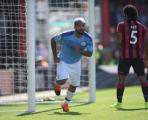 TRỰC TIẾP Bournemouth 1-3 Man City: 3 điểm và vị trí thứ 2 (KT)