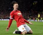 Viết cho Wayne Rooney: Dù sao đi nữa, anh vẫn là Quỷ đầu đàn!