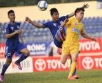 17h00 ngày 22/03, Quảng Nam FC vs FLC Thanh Hóa: Vị thế của nhà vô địch