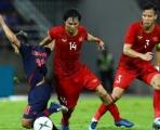 Tuấn Anh và Ngọc Hải có thể dự SEA Games 30?