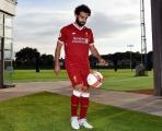 Có Mohamed Salah, Jurgen Klopp đã tập hợp đủ 'ngũ hổ tướng'
