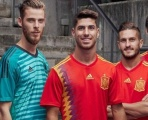 Dự đoán đội hình 11 cầu thủ ra sân của Tây Ban Nha tại World Cup 2018