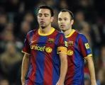 Xavi - Iniesta: Hai con tim chung một nhịp đập