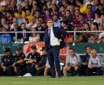 Điểm nhấn Barca 1-2 Valencia: Valverde Out!
