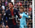 Adrien Rabiot bị bỏ rơi ở PSG nhưng có thể là bản hợp đồng mùa giải của Man Utd