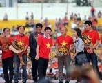 HLV Park Hang-seo: Tết dài và nỗi nhớ Việt Nam