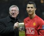CHOÁNG! Lộ HĐ bí mật chấn động của Ronaldo, Sir Alex biết vẫn bất lực ngăn cản