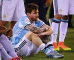 Giải mã ý nghĩa 5 hình xăm trên người Lionel Messi