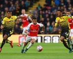 21h00 ngày 27/08, Watford vs Arsenal: Quyết chiến vì 3 điểm