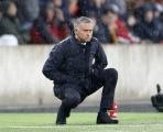 Mourinho, lạnh lùng và đẳng cấp