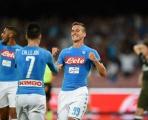 Vòng 2 Serie A: Juventus thắng chật vật, Napoli khiến 9 người AC Milan ôm hận
