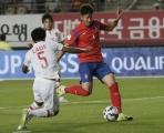 Vòng loại World Cup 2018 - Khu vực châu Á: Hy vọng nào cho Thái Lan?