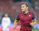 Giá trị vĩnh cửu của Francesco Totti