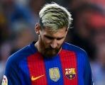 Góc thống kê: Có Messi, Barca... thua nhiều hơn ở Champions League