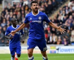 ĐHTB vòng 22 Ngoại hạng Anh: Không Rooney, Costa trở lại hoàn hảo