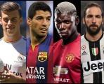 Cầu thủ đắt giá nhất theo độ tuổi (Kỳ 2): Những 'bom tấn' của bóng đá đương đại