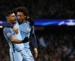 Dư âm Man City 5-3 Monaco: Falcao gọi, Aguero đáp trả ngoạn mục