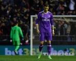 TRỰC TIẾP Valencia 2-1 Real Madrid: Kền kền gãy cánh (Kết thúc)