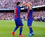 CẬP NHẬT Barcelona vs Sporting Gijon: Đội hình dự kiến