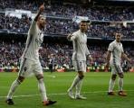 CẬP NHẬT Real Madrid vs Las Palmas: Đội hình dự kiến