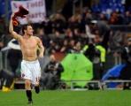 Totti và những cột mốc 'đỉnh' trong 25 năm sự nghiệp tại Roma