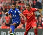 19h30 ngày 22/07, Leicester City vs Liverpool: Mahrez cản bước The Kop?