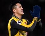 Tương lai Alexis Sanchez: Bán thôi, Arsenal!