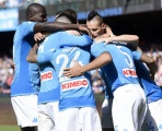 23h00 ngày 23/09, SPAL vs Napoli: Giàu càng giàu, nghèo càng nghèo