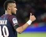 Rồi PSG phải cúi đầu trước Neymar