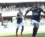 Thần đồng Juve tỏa sáng, đội chót bảng nhấn chìm AC Milan