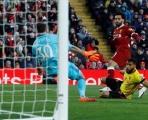 TRỰC TIẾP Liverpool 5-0 Watford: Không thể ngăn cản Salah (KẾT THÚC)