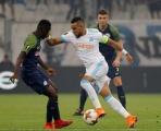 Payet tỏa sáng rực rỡ, Marseille đặt 1 chân vào chung kết Europa League