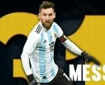 Lionel Messi trên vai gánh nặng quốc gia ở sinh nhật tuổi 31