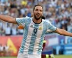 Sampaoli 'trảm' phe nổi loạn, Argentina sẽ còn bộ khung thế nào?