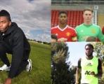 Man Utd chuẩn bị trình làng 'Paul Pogba' mới!