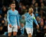 Tổng hợp Champions League: Ngoại hạng Anh tệ nhất; Người Đức nở nụ cười tươi
