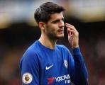 3 cái tên có thể thay thế Morata: 2 'Siêu tiền đạo' từ Serie A