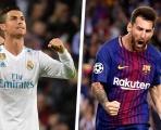 Đội hình Real - Barca ra sao khi El Clasico 11 năm trước không Ronaldo lẫn Messi?