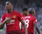 Góc Man United: Giờ Mourinho đã thấy được chân giá trị của Martial?