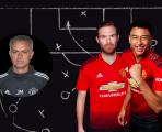 Lingard và Mata đã giúp Mourinho hiểu ra được một 'chân lý'