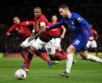 Nhìn lại trận Man United - Chelsea: Sarri-ball hết thời, Solskjaer vẫn bó tay với 1 người