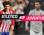 Điểm nóng đại chiến Atletico vs Juventus: Griezmann 'nôn nóng' phục thù