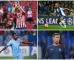 6 sao miễn phí 'cực chất' Solskjaer có thể mang về Man Utd