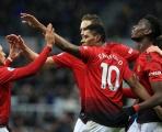 'Ngại' cạnh tranh nên ưu ái Man Utd: Chưa chắc đâu 'Pogba Bồ'!